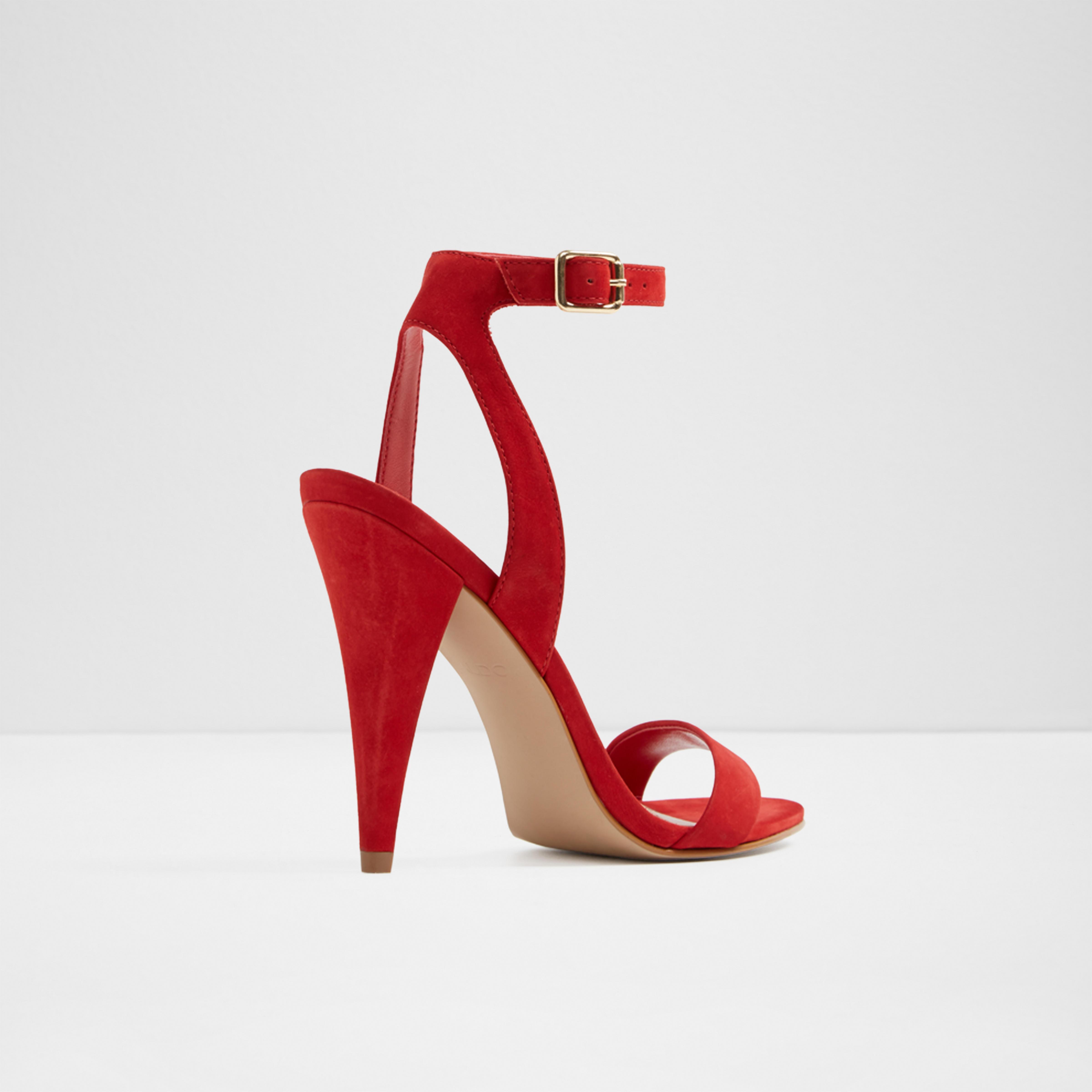 ALDO HIRELLE - High heeled sandals - natural jYY4d