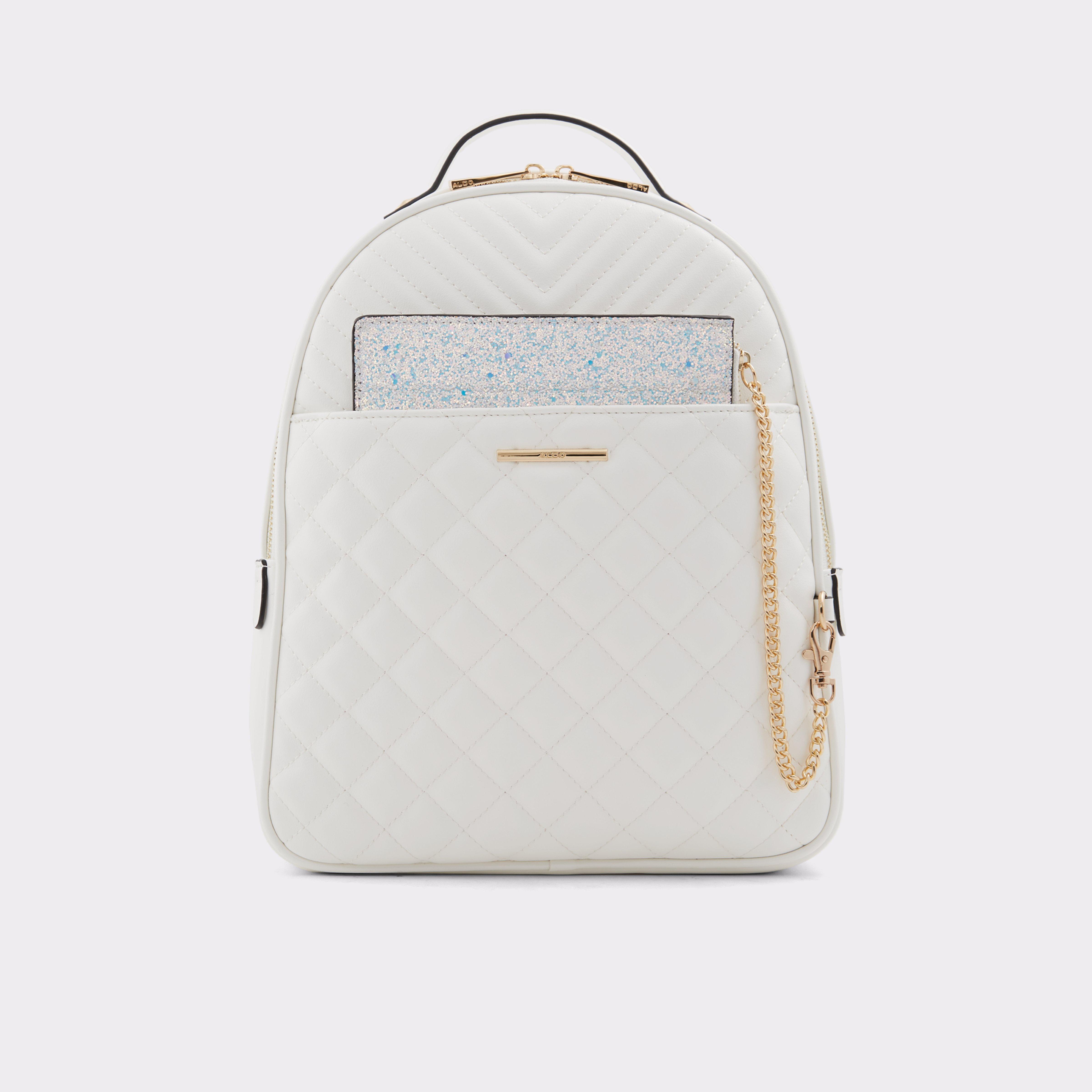 1b33e0d41e8 ALDO Auricelle in White - Lyst