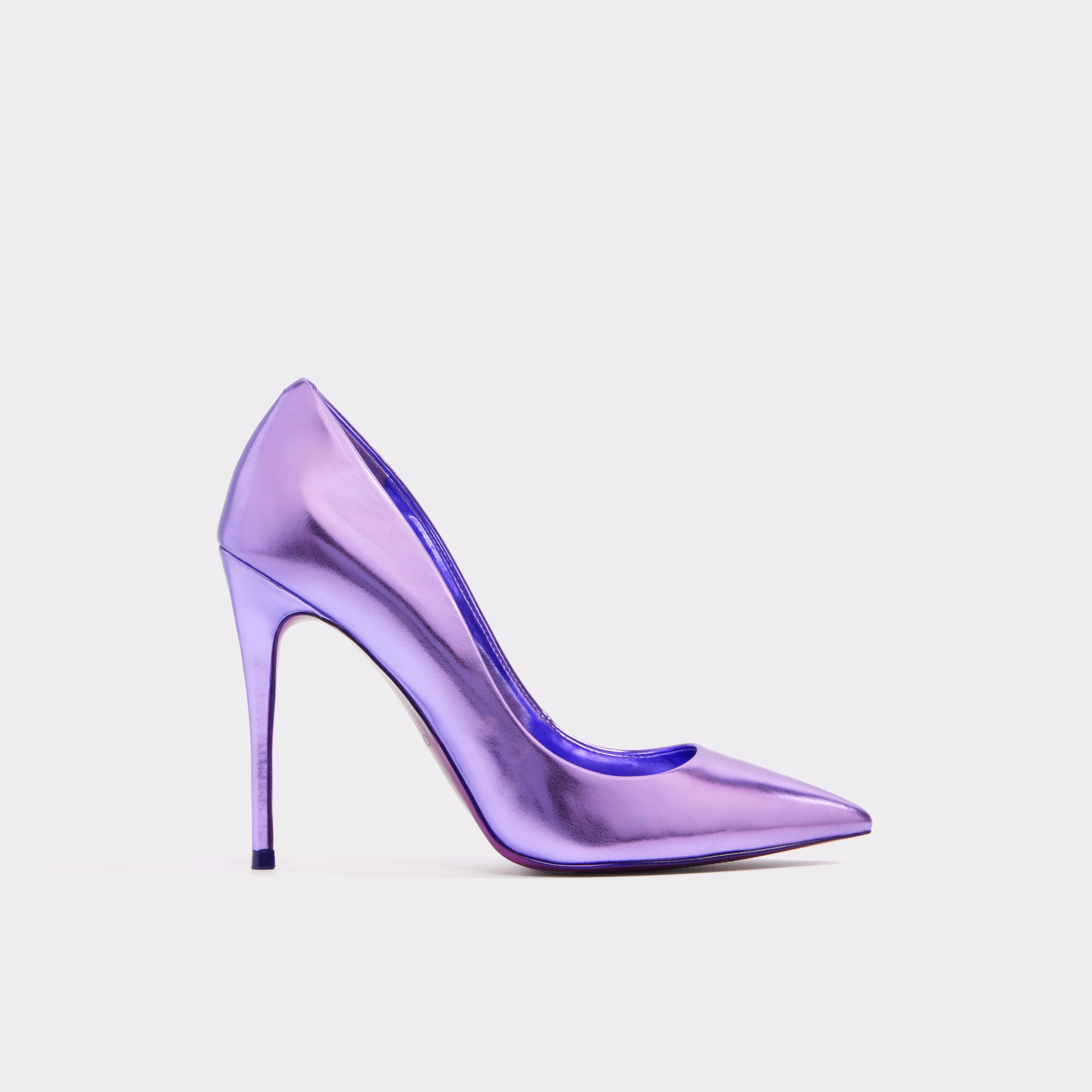 da012b999242 Lyst - ALDO Stessy  in Purple