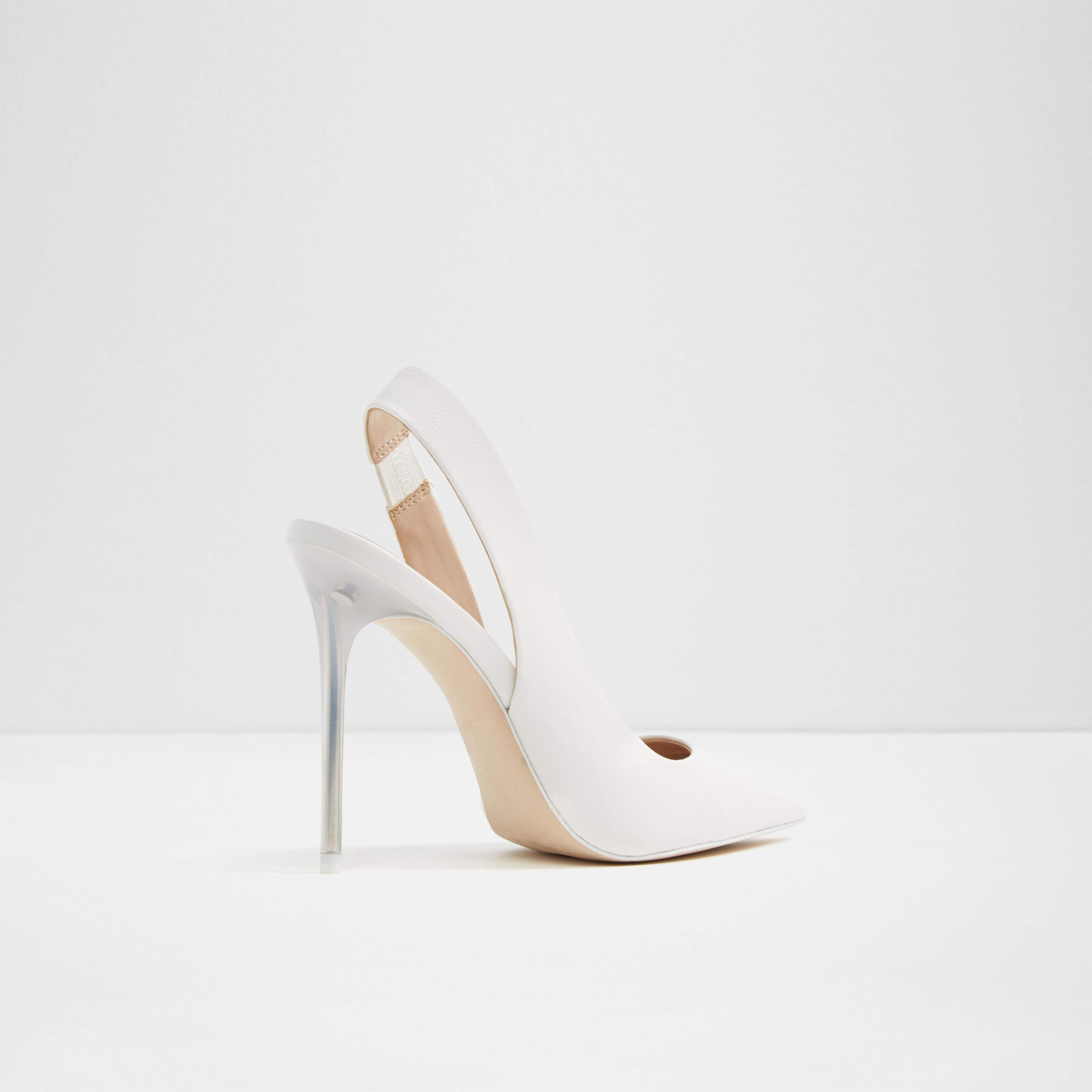 92adb625336 Lyst - ALDO Niky in White