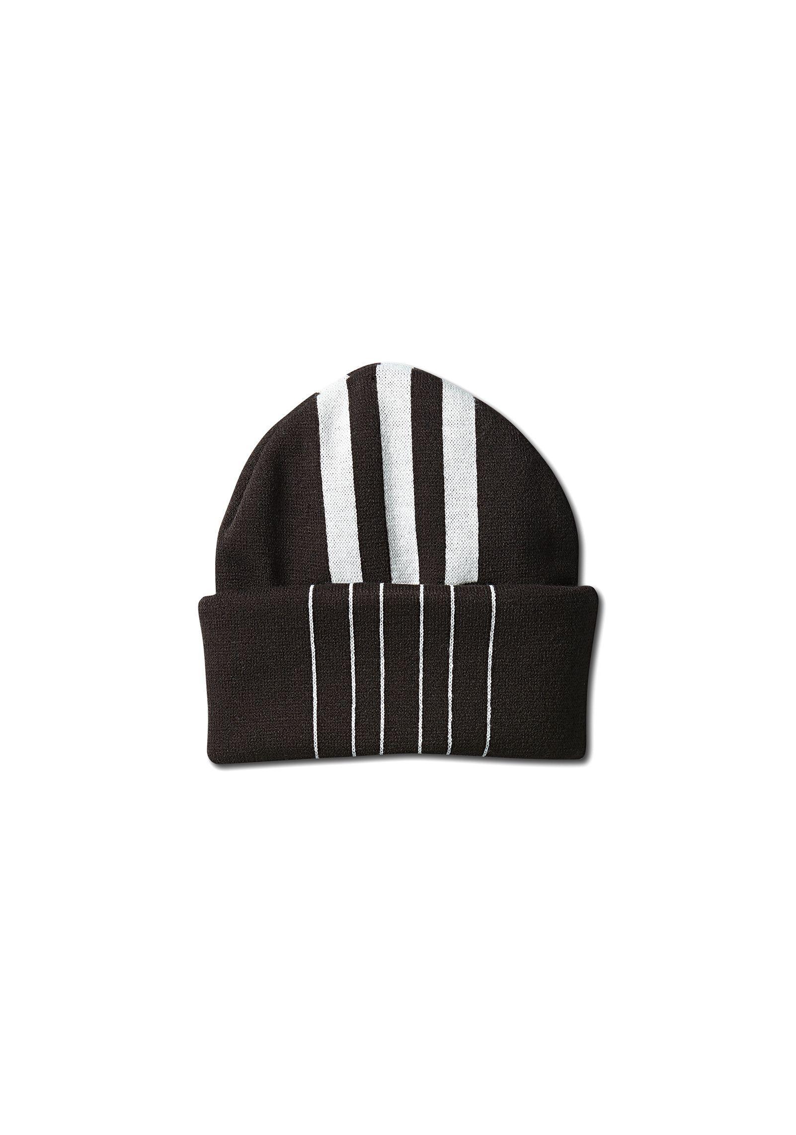 Lyst - Alexander Wang Adidas Originals By Aw Mask Beanie in Black eab90b1734b