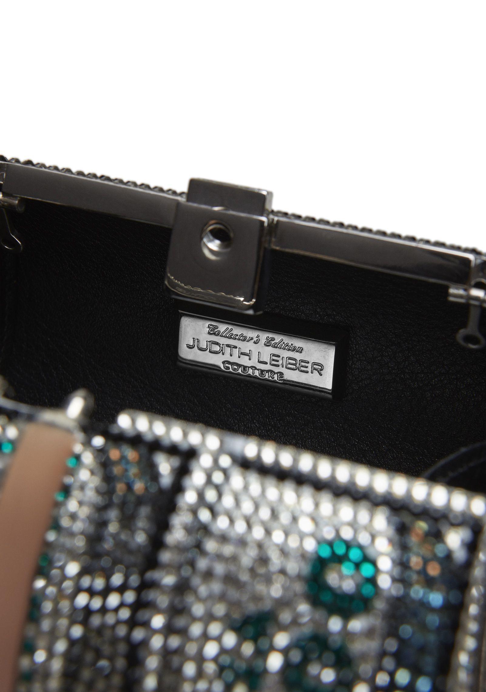 22db26116 Alexander Wang Judith Leiber X Bag in Metallic - Lyst