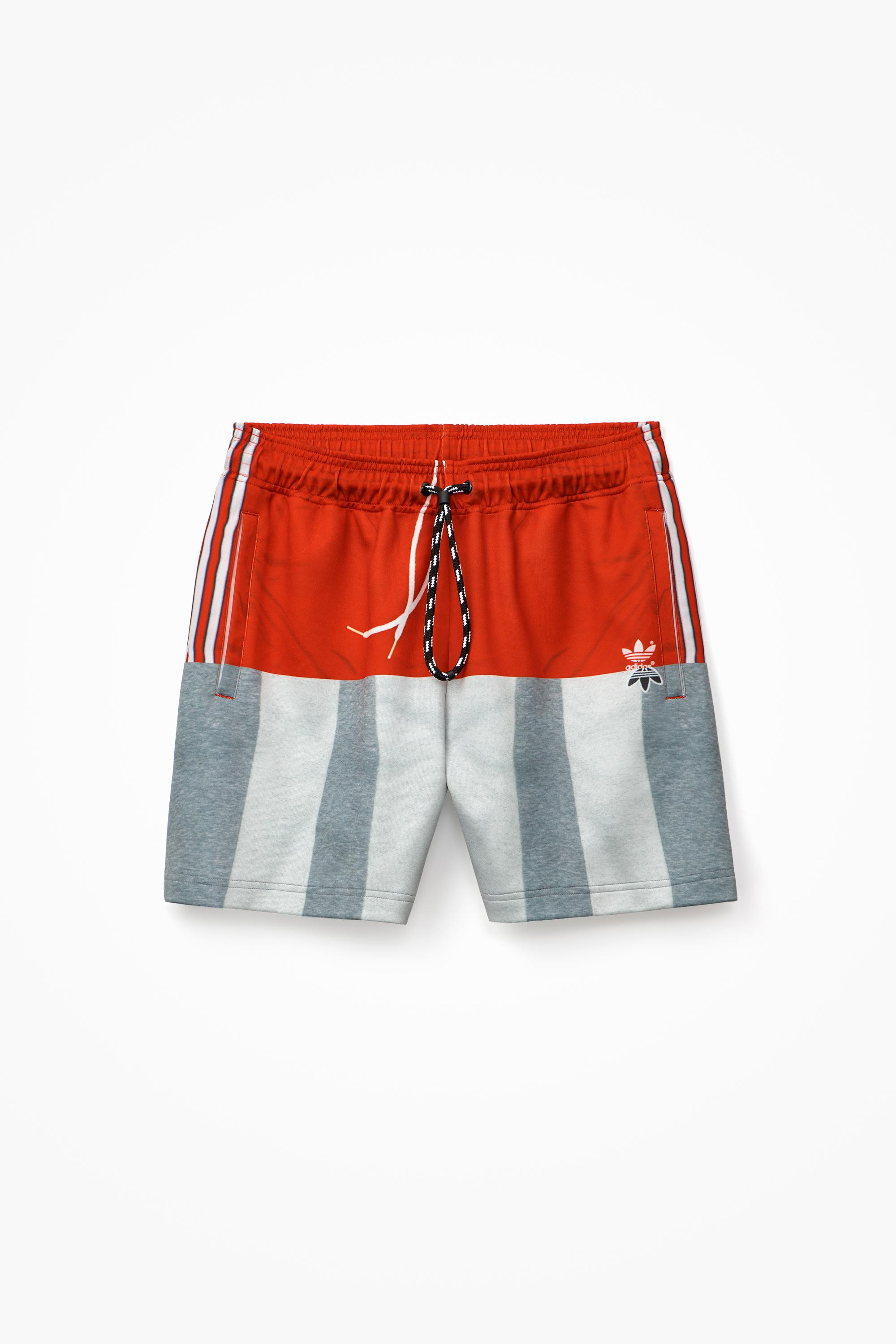 d8765fc43 ... Adidas Originals By Aw Photocopy Shorts for Men - Lyst. View fullscreen