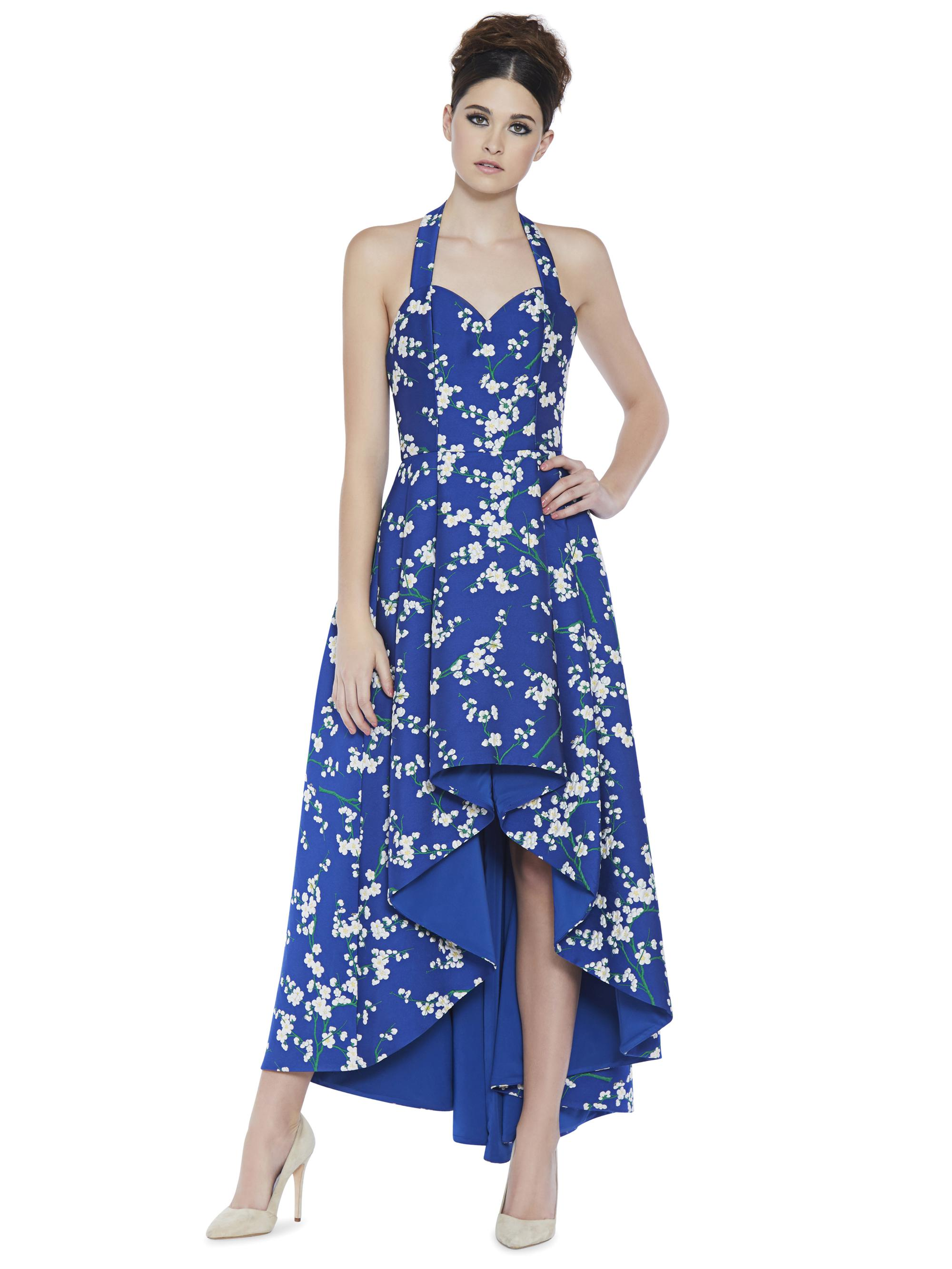 Unique Alice Blue Gown Chords Image Collection - Wedding and flowers ...