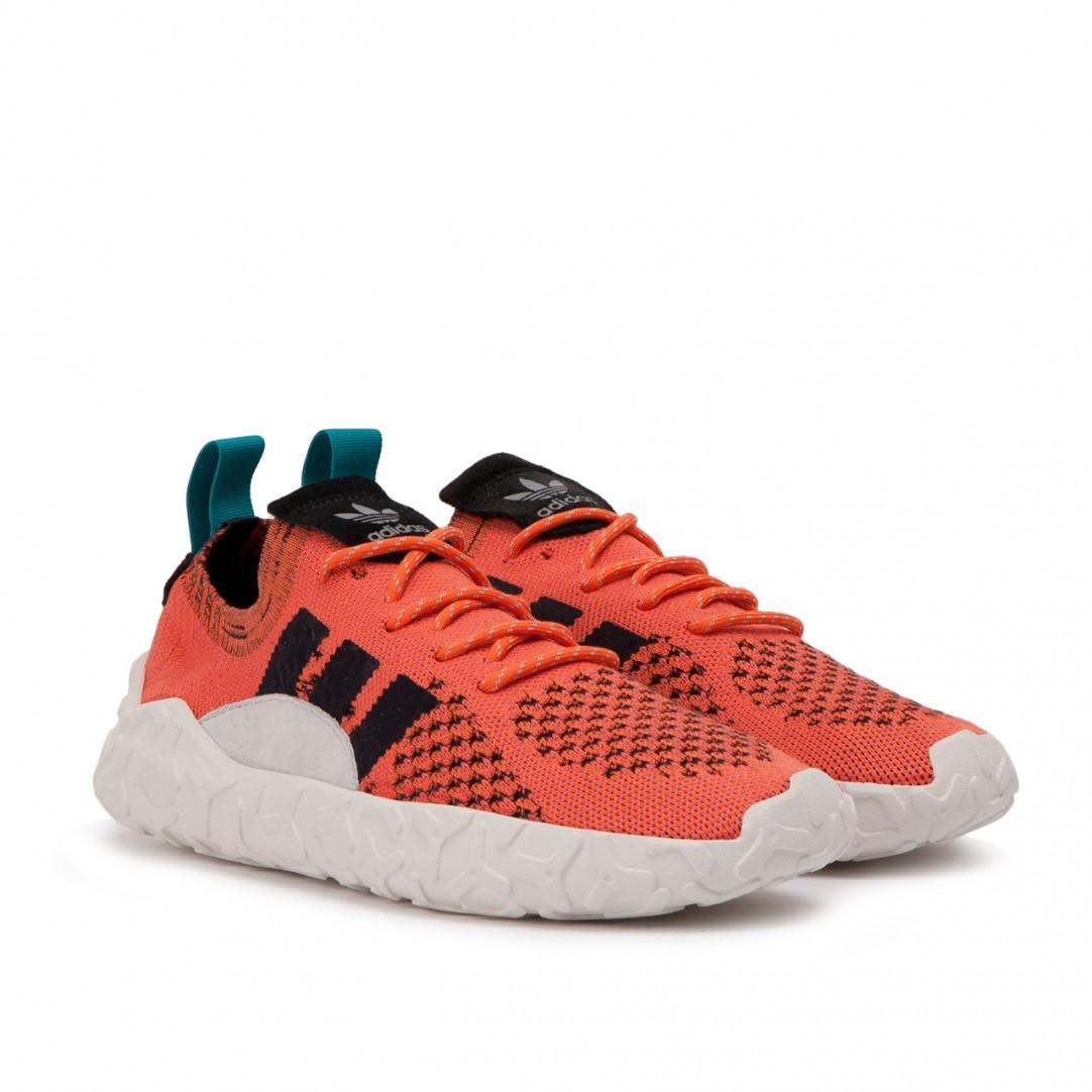 online retailer 87bf3 e435a adidas. Mens Orange Atric F22 Primeknit