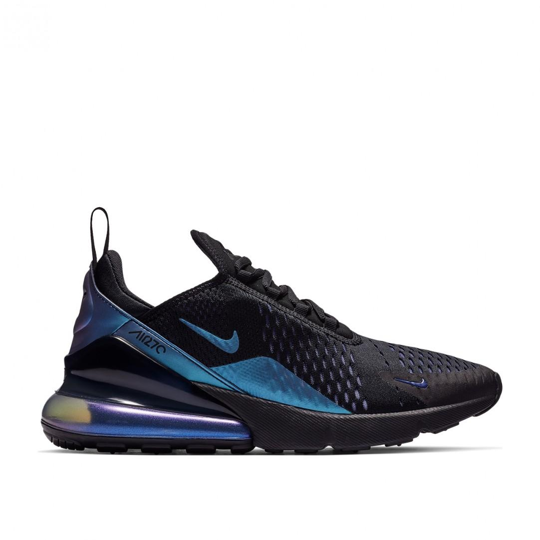 60a71342e Lyst - Nike Nike Air Max 270 ''throwback Future Pack'' in Black for Men