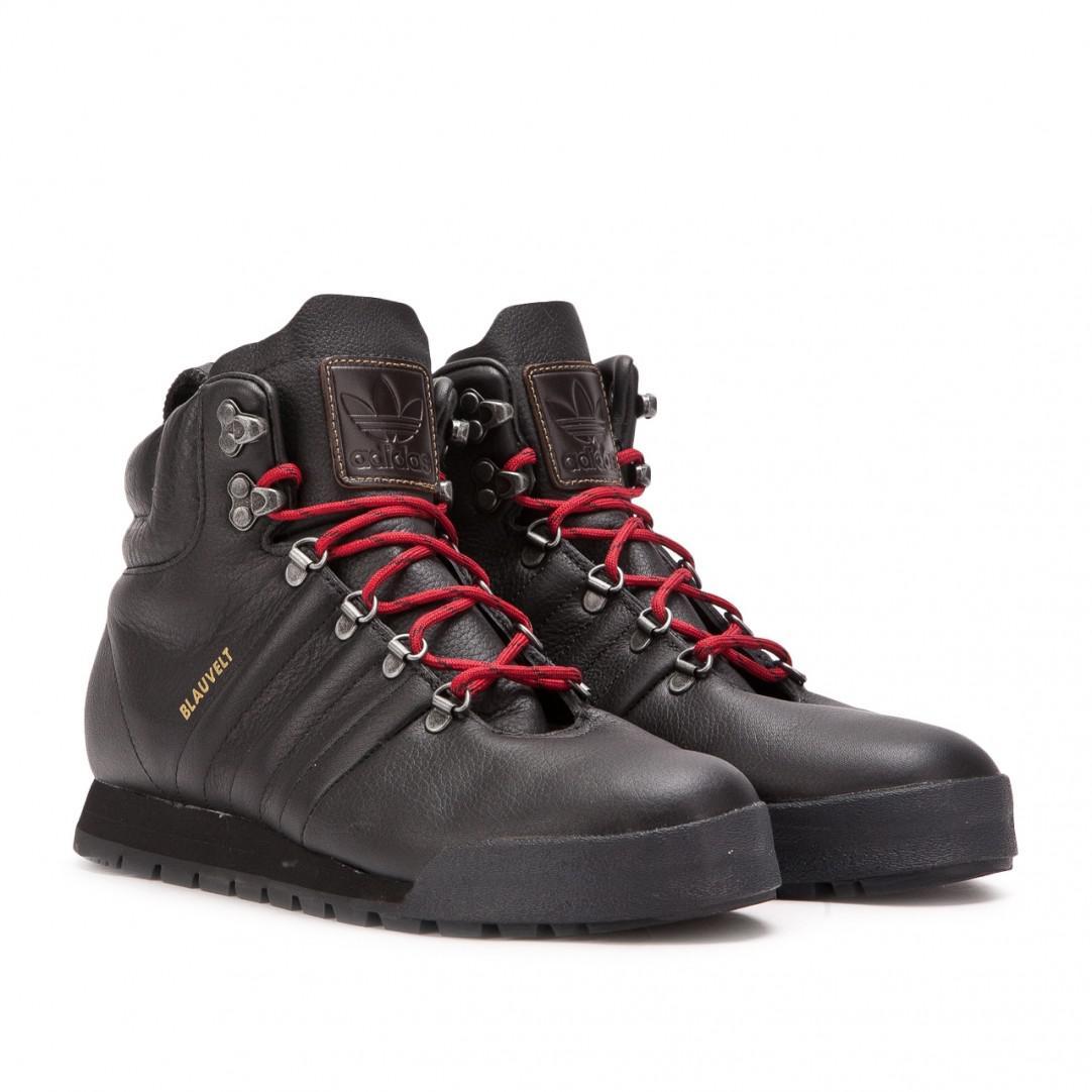 Lyst - adidas Jake Blauvelt Boot in Black for Men a3050ab5e