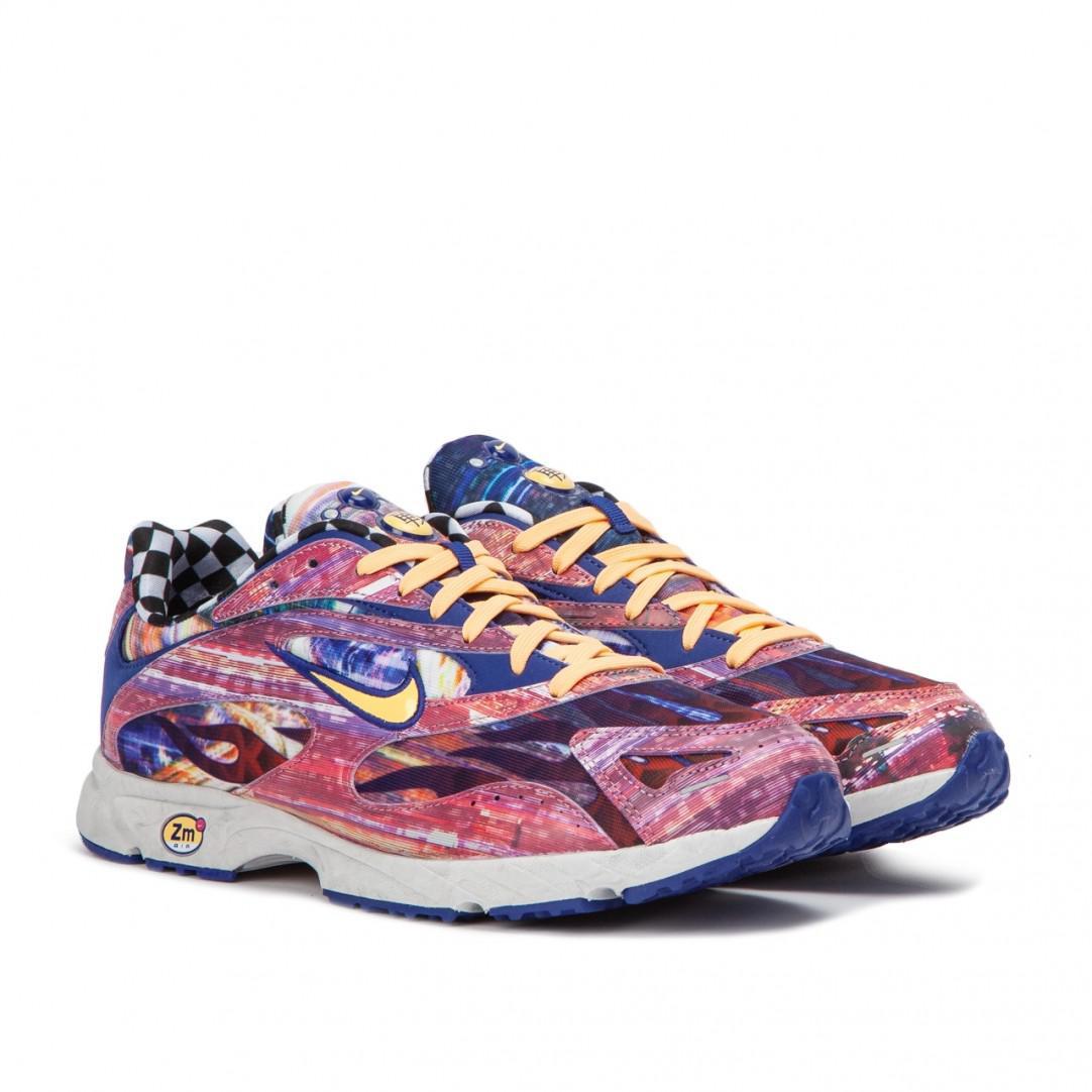 5930fdaa0642 Lyst - Nike Nike Zoom Streak Spectrum Plus Premium in Red for Men