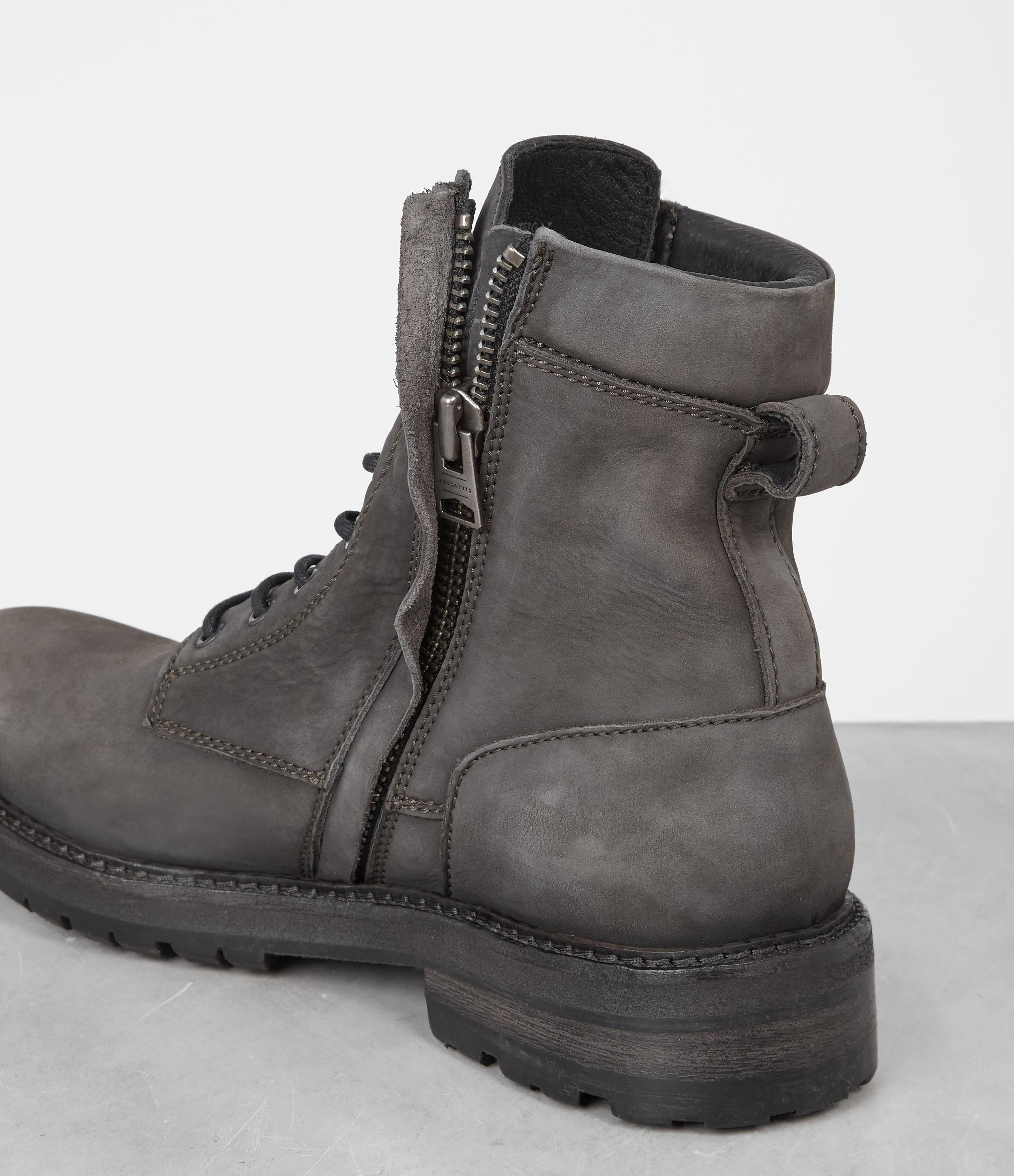 672a1cff68f AllSaints Roth Boot for Men - Lyst