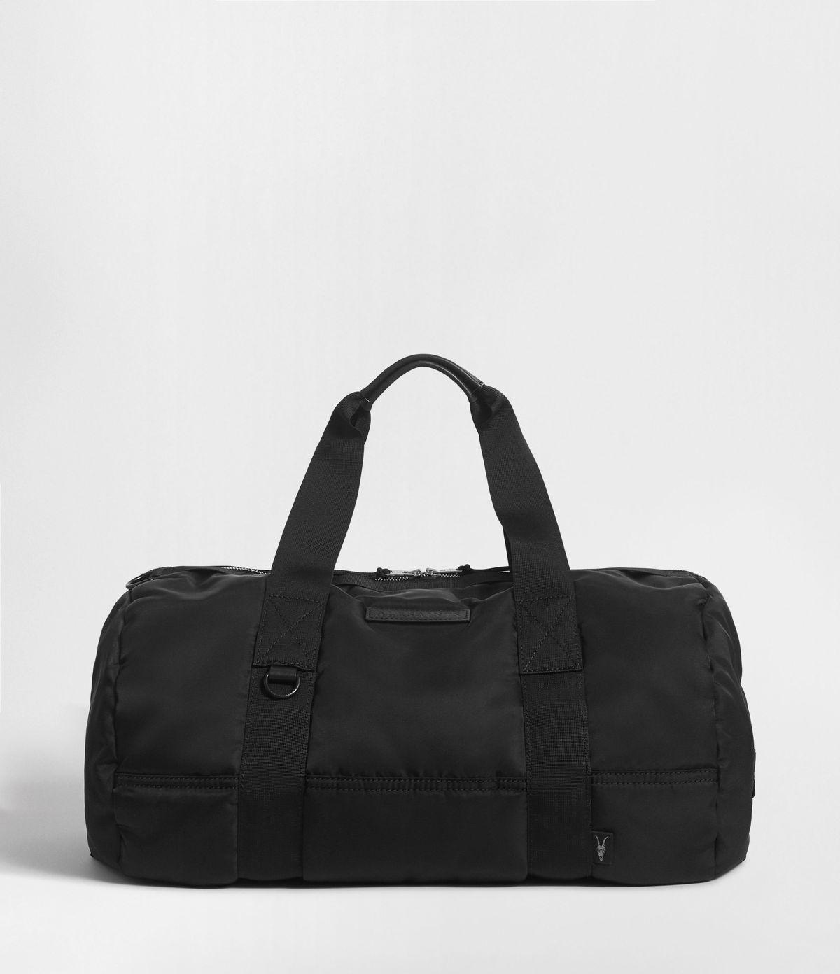 105da49fc13b Lyst - AllSaints Kansai Gym Bag in Black for Men