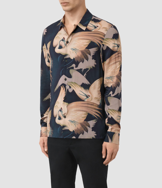 Michael Kors Men Shirts