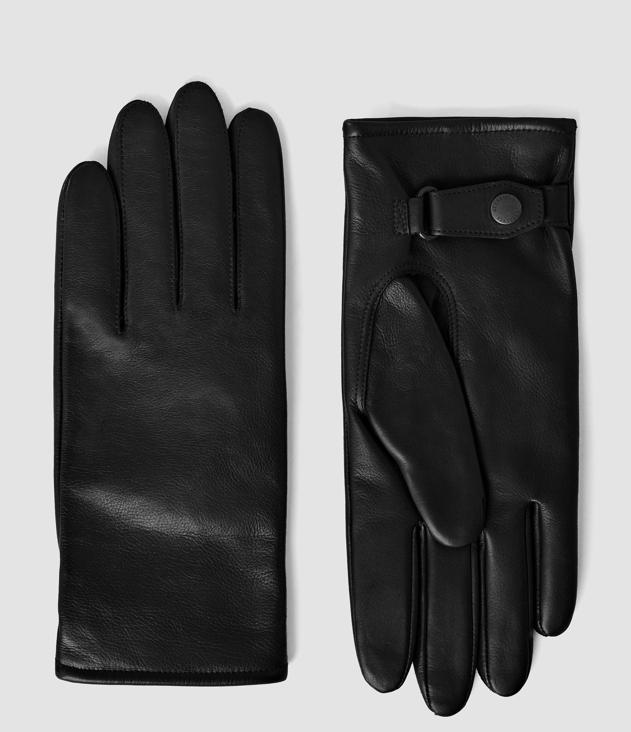 Mens leather gloves topman - Gallery Men S Leather Gloves