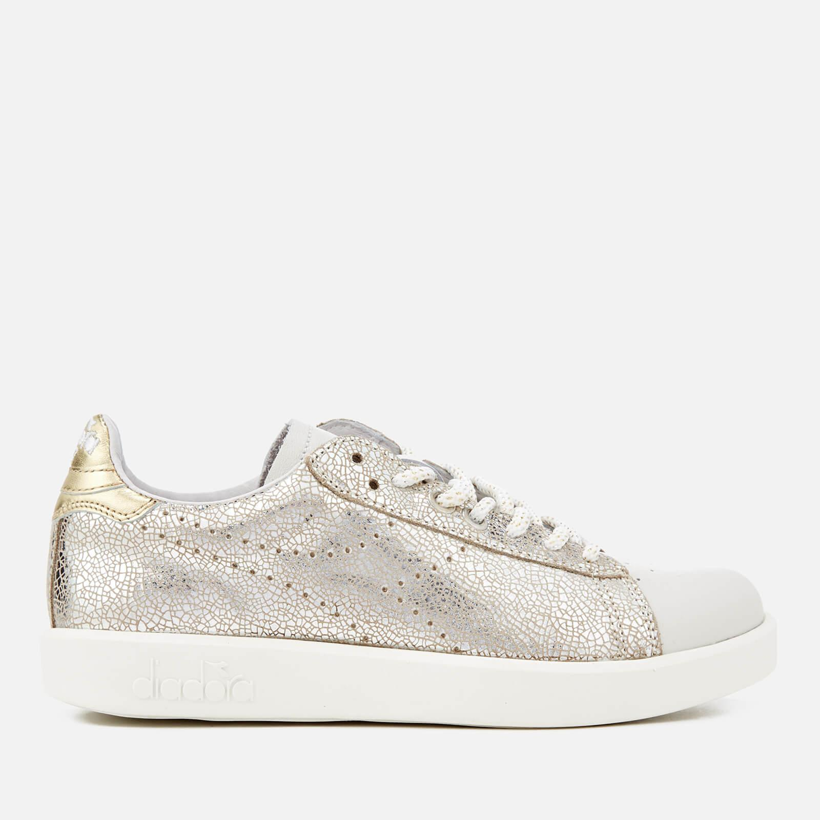 GAME H W SILVER PACK - FOOTWEAR - Low-tops & sneakers Diadora Online Shopping 8gyBcyaqR5