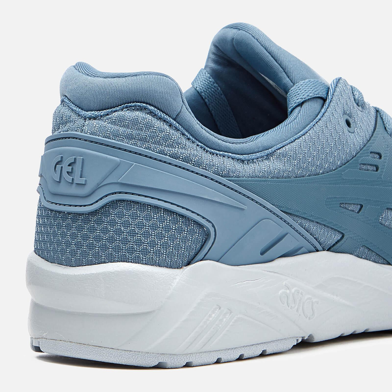 finest selection 680c2 9f9a1 Lyst - Asics Gel-kayano Evo Mesh Trainers in Blue for Men