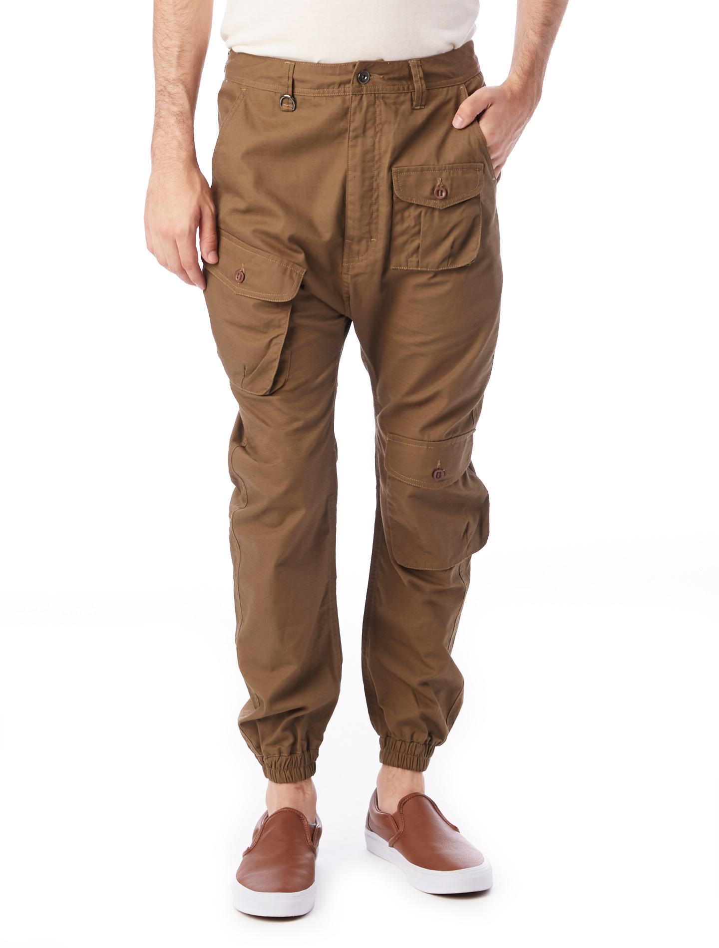 Alternative Apparel Publish Brand Izzy Cargo Pants In