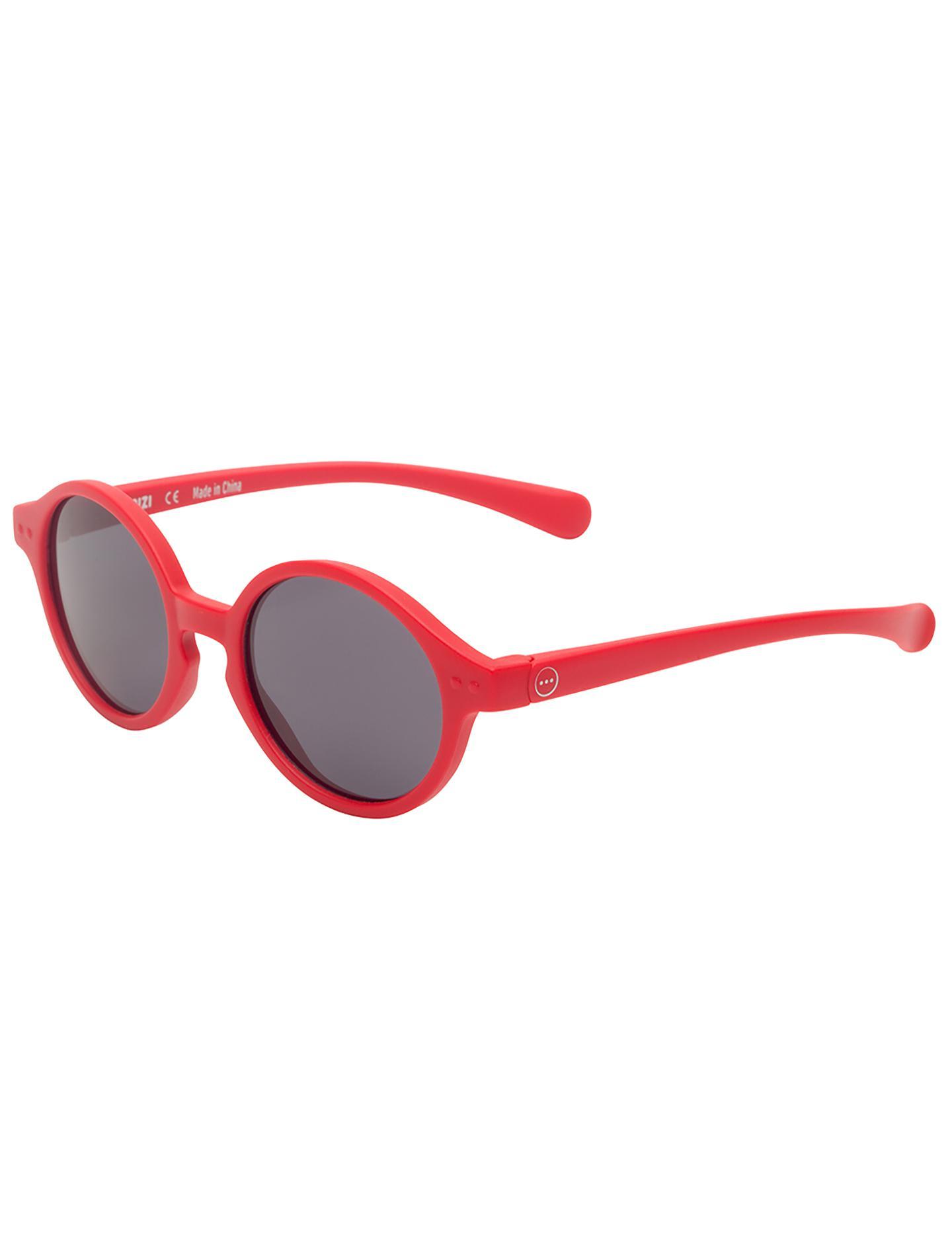 385f00c3b820 Alternative Apparel - Red Izipizi Kids Sunglasses - Lyst. View fullscreen