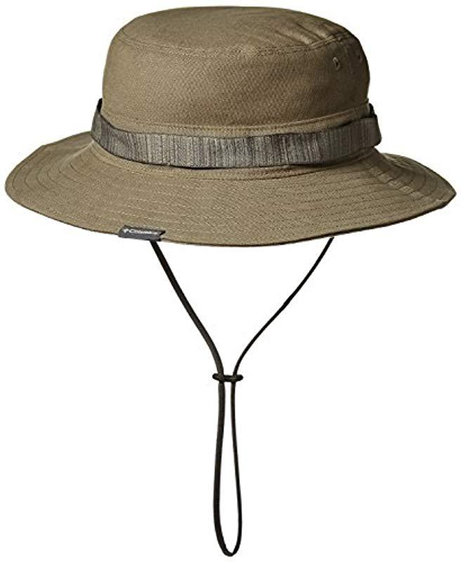Lyst - Columbia Roc Bucket Hat for Men - Save 25% 4189e203c88