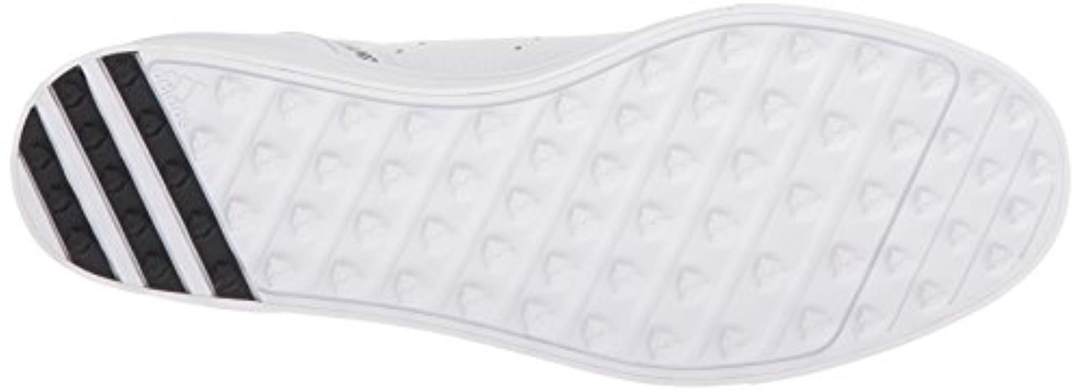 ca15b5d0ce68 Adidas - White Adicross Classic Golf Shoe for Men - Lyst. View fullscreen