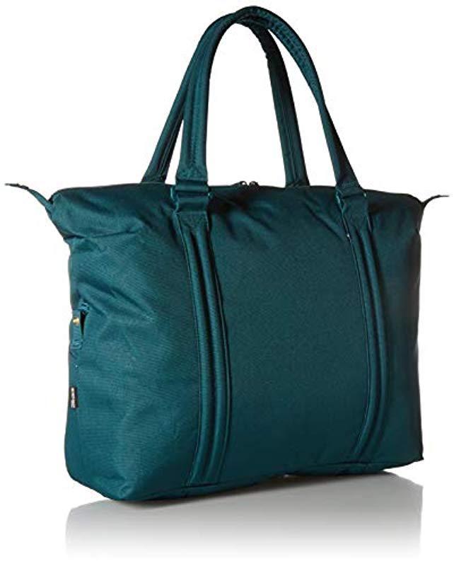 5f5a04719d75 Lyst - Herschel Supply Co. Strand Duffle Bag in Blue for Men