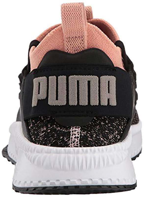 e662f2abd00 PUMA - Black Tsugi Jun Wn s Sneaker - Lyst. View fullscreen