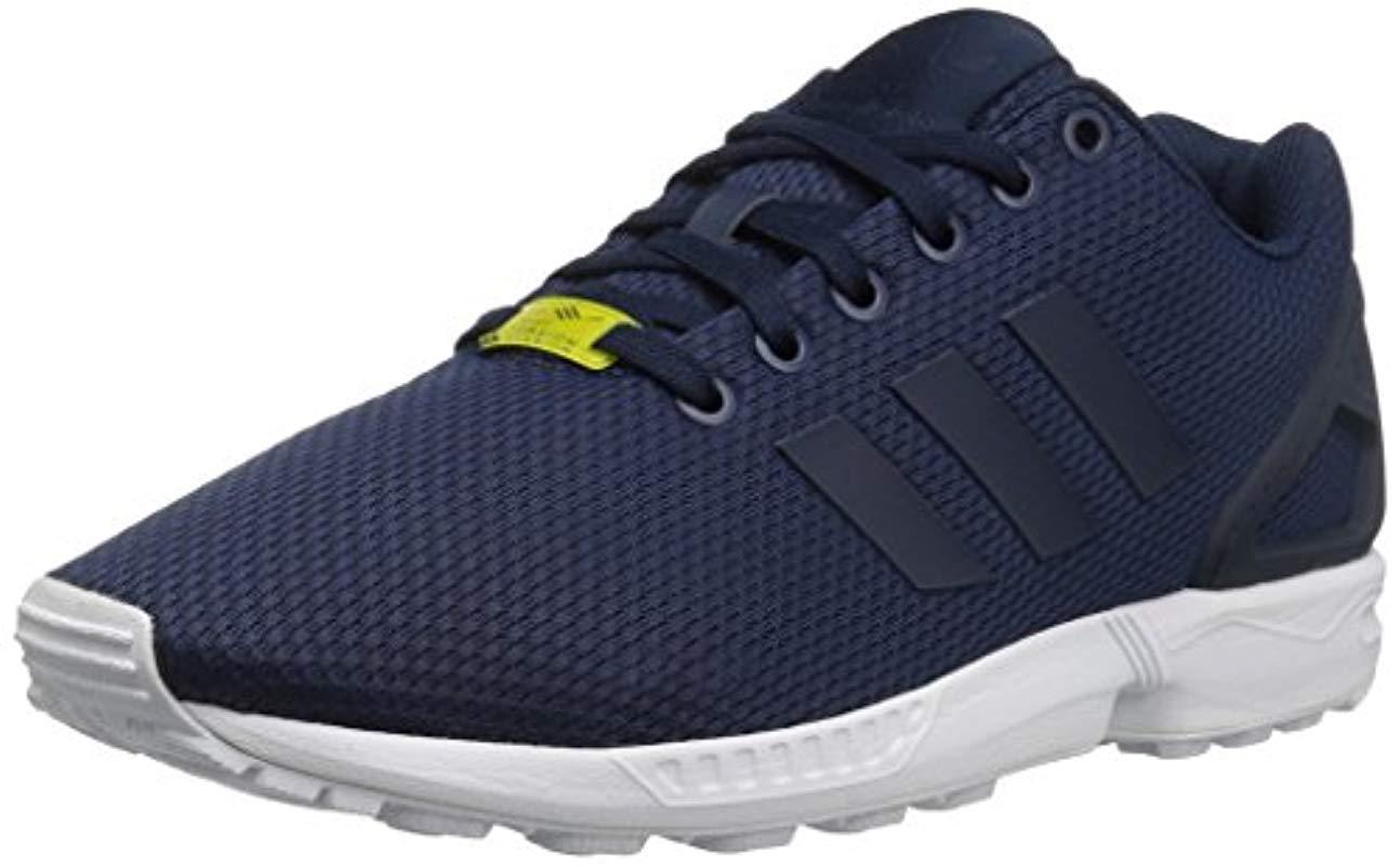 d8356a119e4 Lyst - Adidas Originals Zx Flux Sneaker