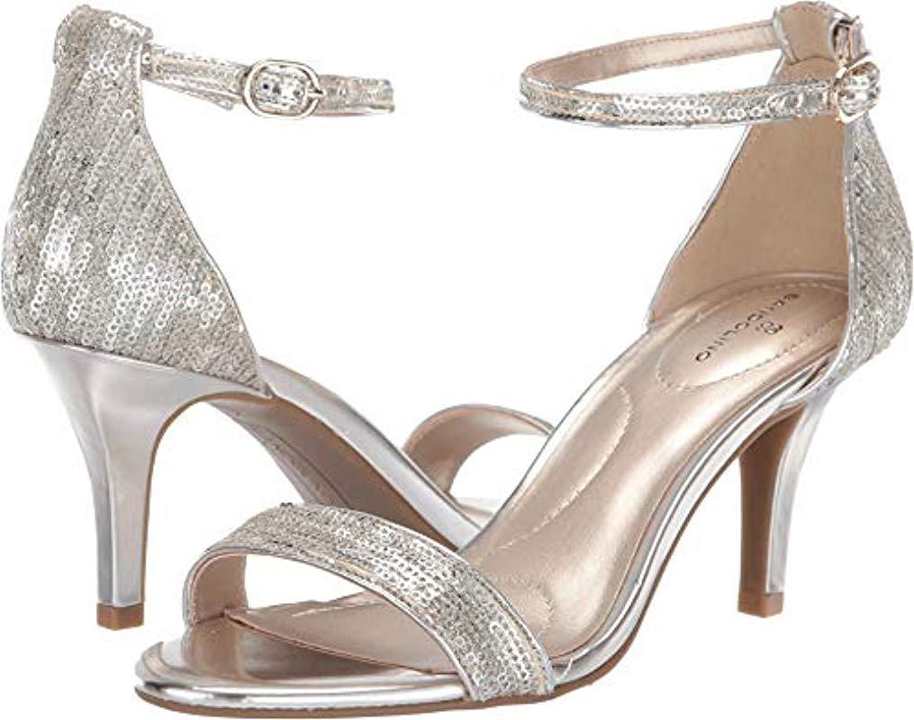 3c7b8a6bb90d Bandolino. Women s Madia Dress Sandal