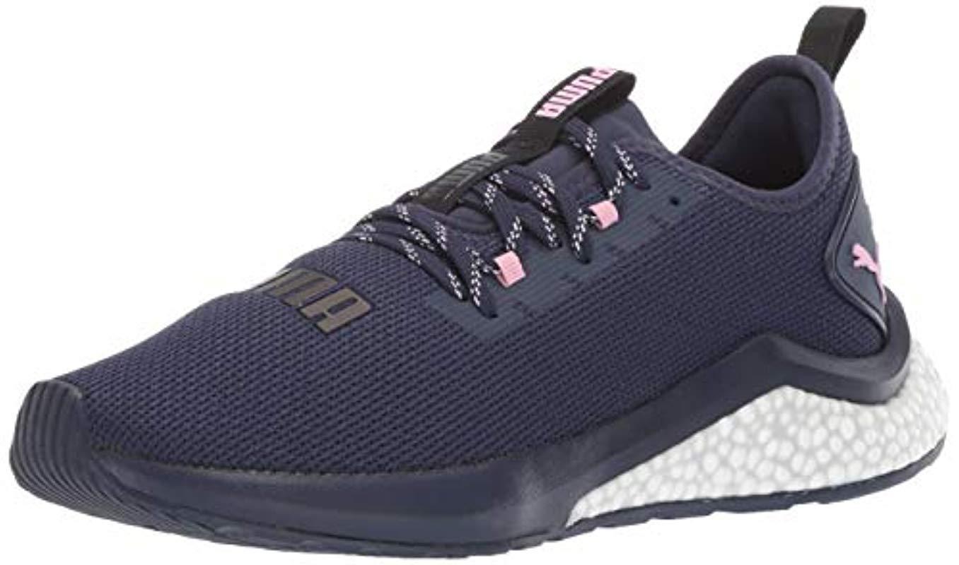 ef35c60228f PUMA Hybrid Nx Sneaker in Blue - Lyst