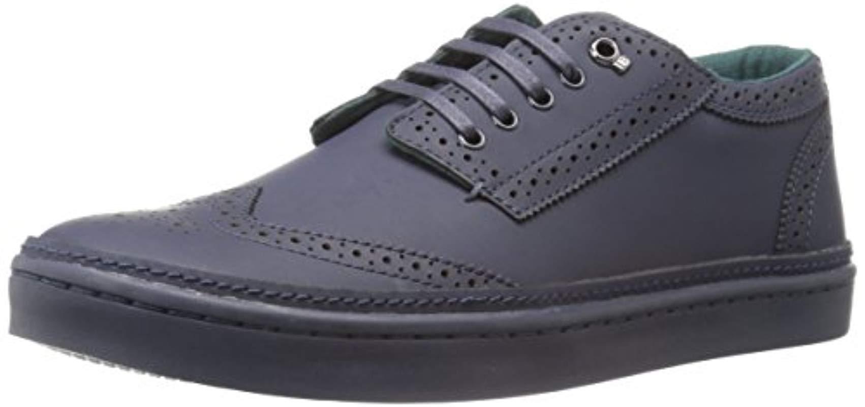 3e048f9b14b6da Lyst - Ted Baker Huult Rain Shoe in Blue for Men
