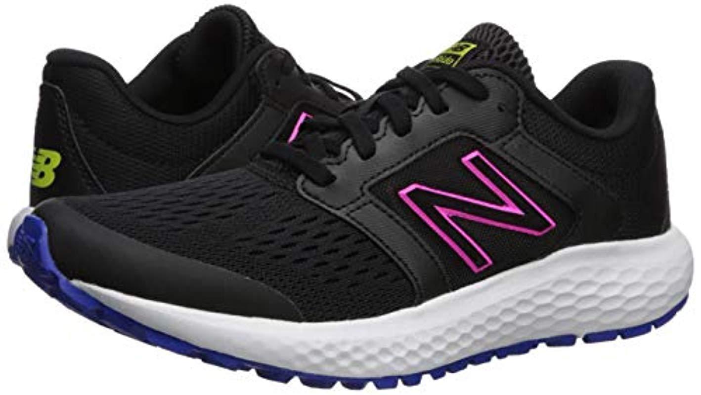 New Balance Black 520v5 Cushioning Running Shoe Lyst
