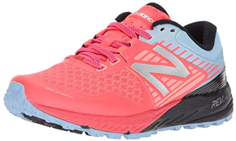 New Balance. Women s Pink 910 V4 Trail Running ... 0472bc469bc