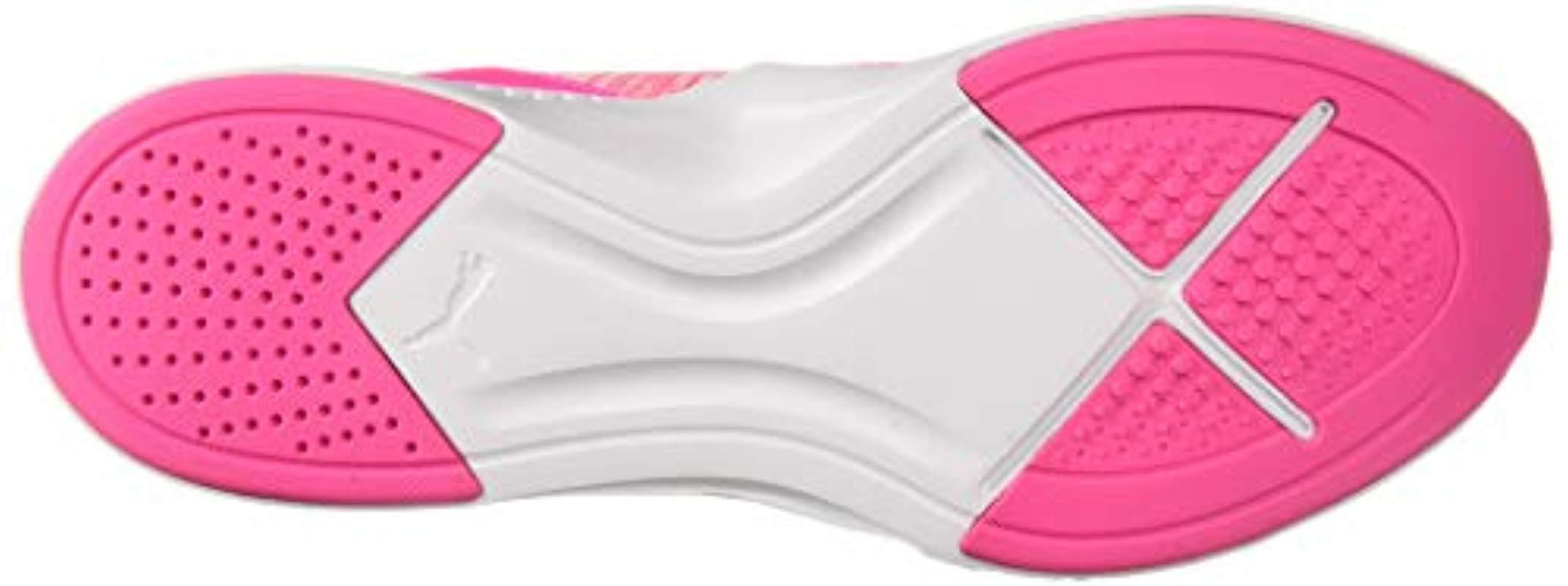 various colors d8748 c98c2 PUMA - Pink Incite Modern Wns Sneaker - Lyst. View fullscreen