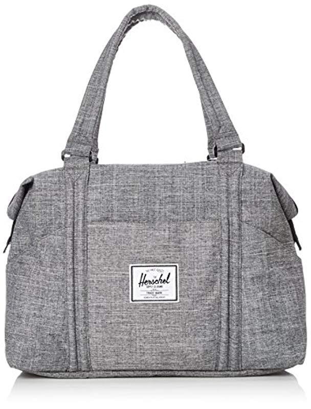 787426e5f46c Lyst - Herschel Supply Co. Herschel Strand Duffel Bag - Save  1.538461538461533%