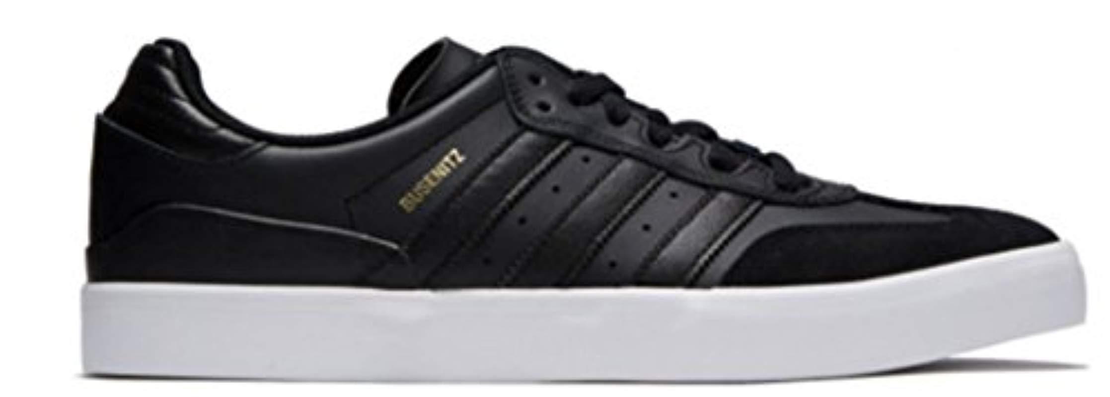 best service ed7b9 b346c adidas Originals. Men s Black Busenitz Vulc Adv Fashion Sneaker