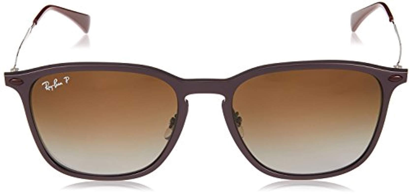 060915127b Ray-Ban - Multicolor Rb8353 Sunglasses - Lyst. View fullscreen