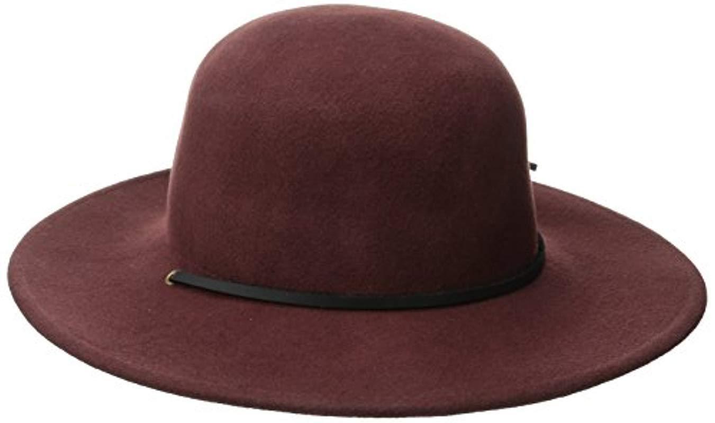Lyst - Brixton Tiller Wide Brim Felt Fedora Hat for Men - Save 4.0% 9c16dd0da7b