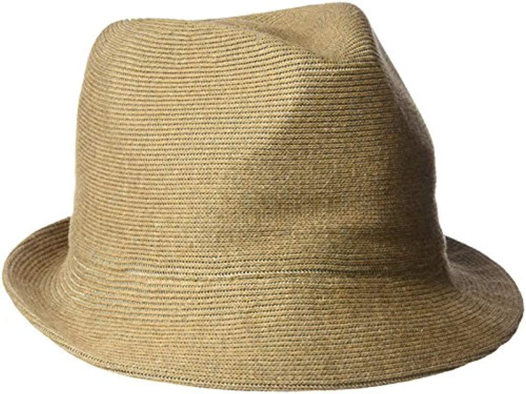 Lyst - Kangol Cotton Rib Arnold for Men - Save 11.764705882352942% 21589ff795e8