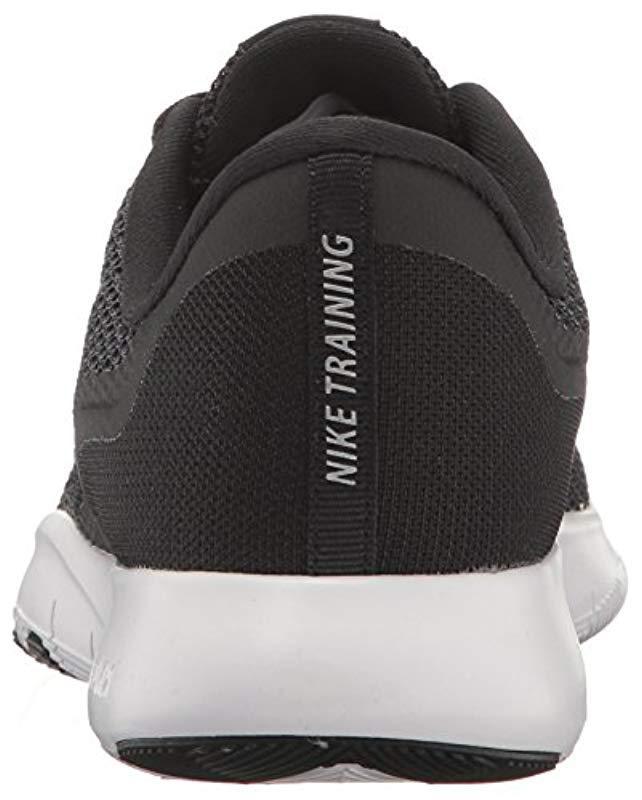 249168b0278ba Lyst - Nike Flex Trainer 7 Cross in Black