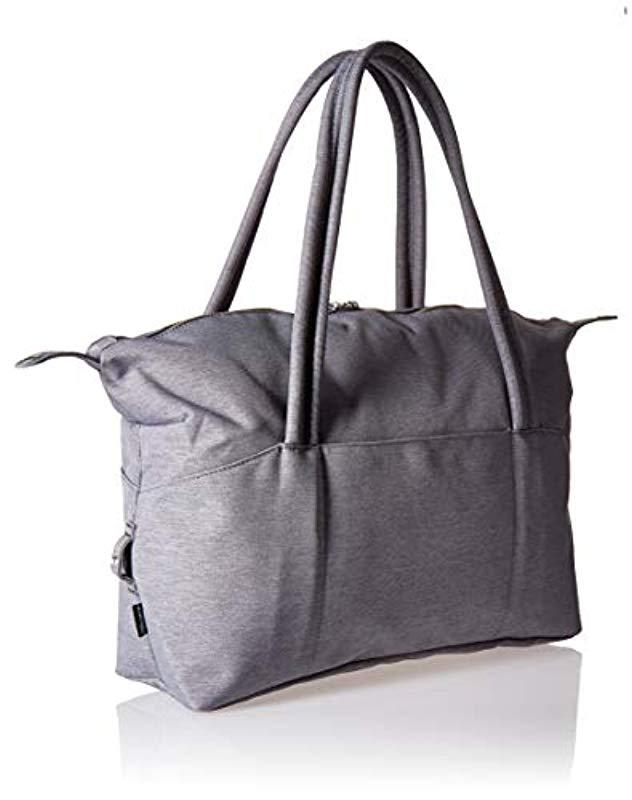 7e750972c0bd Lyst - Herschel Supply Co. Strand Xs Duffel in Gray - Save 17%