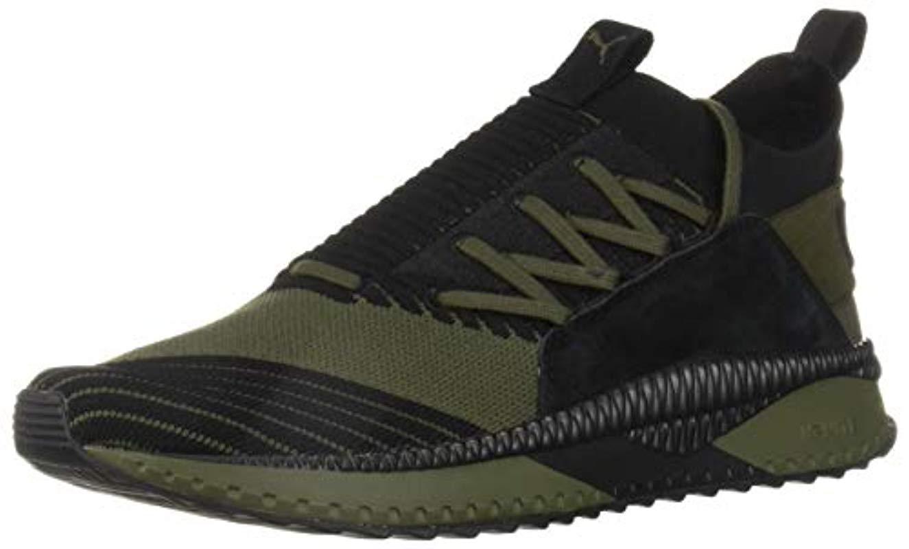 8679cdf2de5ce9 Lyst - PUMA Tsugi Jun Cubism Sneaker in Black for Men