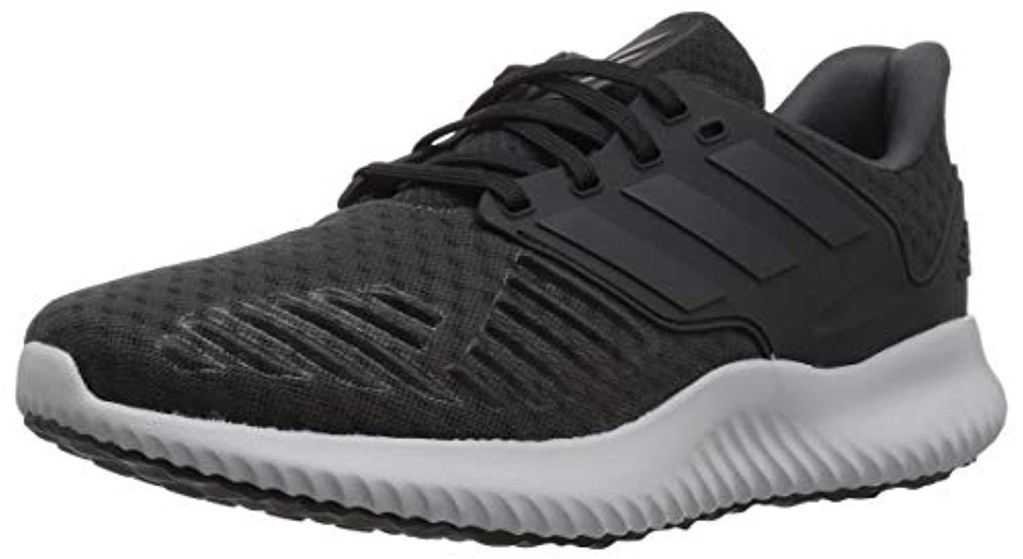 huge selection of 08dcc d3de8 adidas Originals. Mens Gray Alphabounce Rc.2 Running Shoe