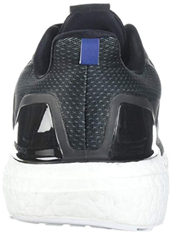 74923e699 Adidas - Black Performance Supernova Aktiv Running-shoes for Men - Lyst.  View fullscreen