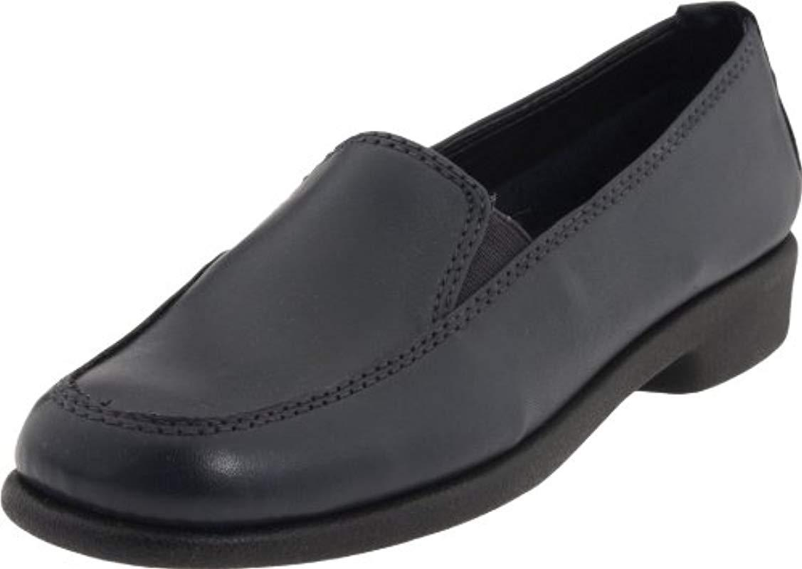 Lyst - Hush Puppies Heaven Slip-on Shoe in Blue 6ed9a67ce6