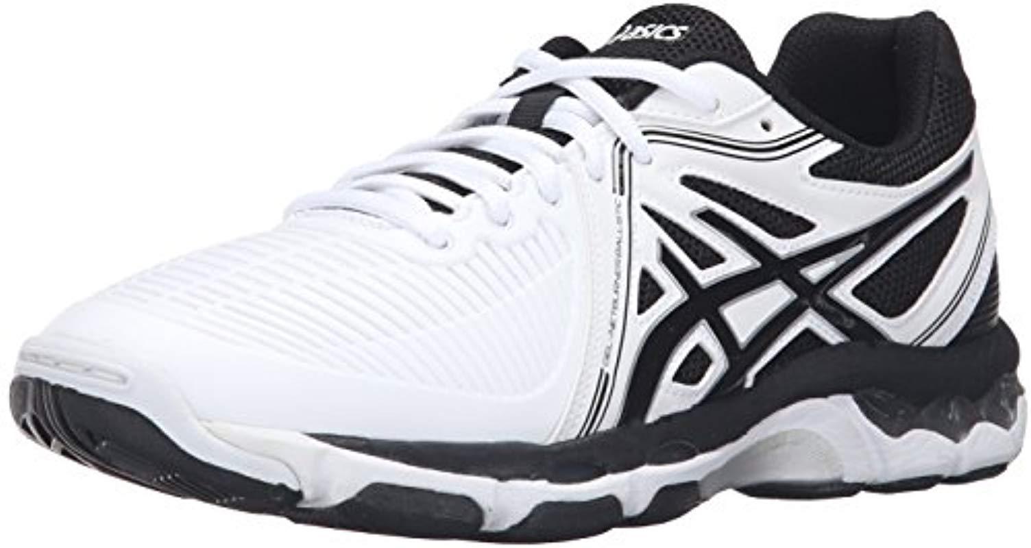 e28c7622a6148 Lyst - Asics Gel-netburner Ballistic Volleyball Shoe