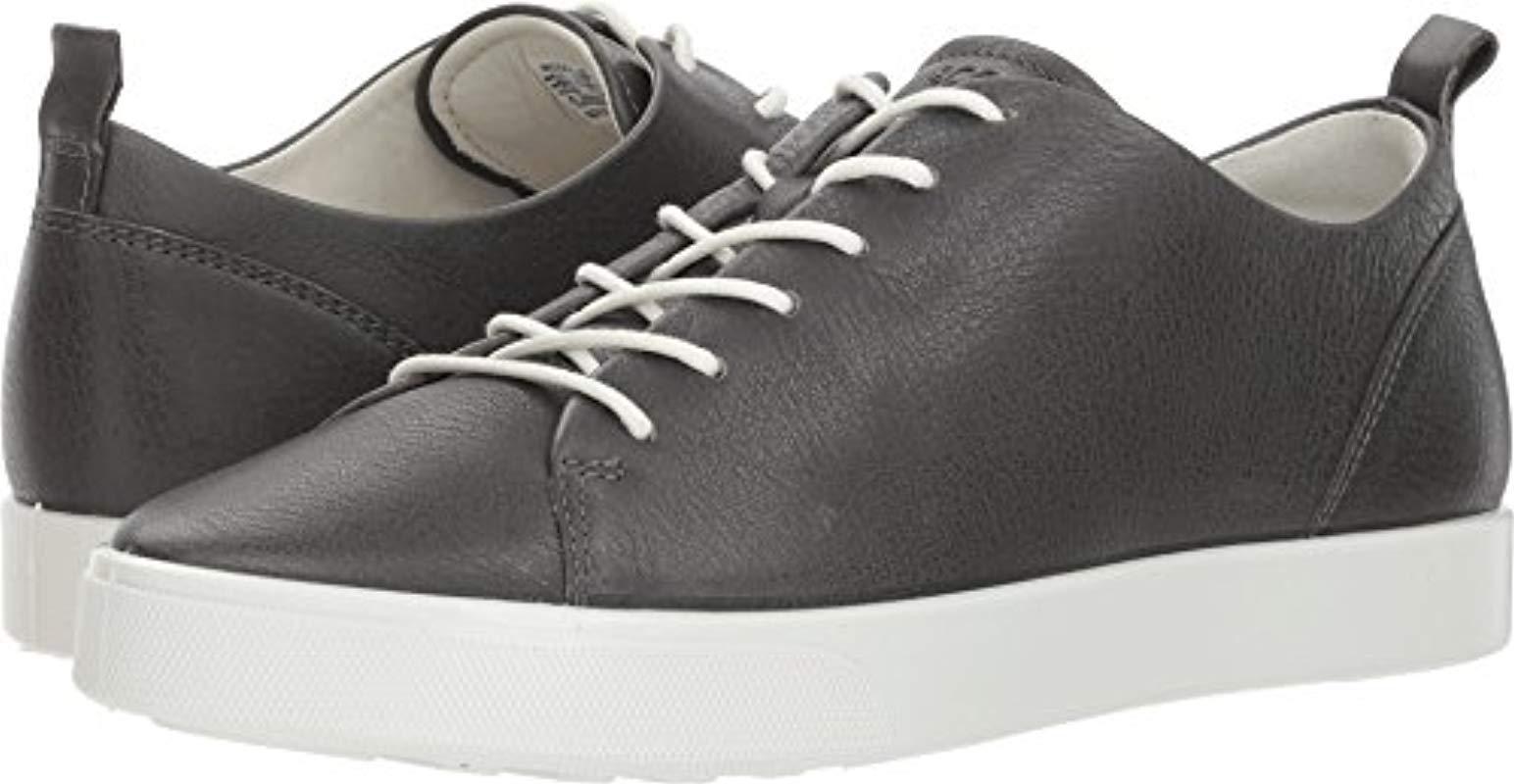 c18688ea8f6d6f Lyst - Ecco Gillian Tie Fashion Sneaker - Save 45%