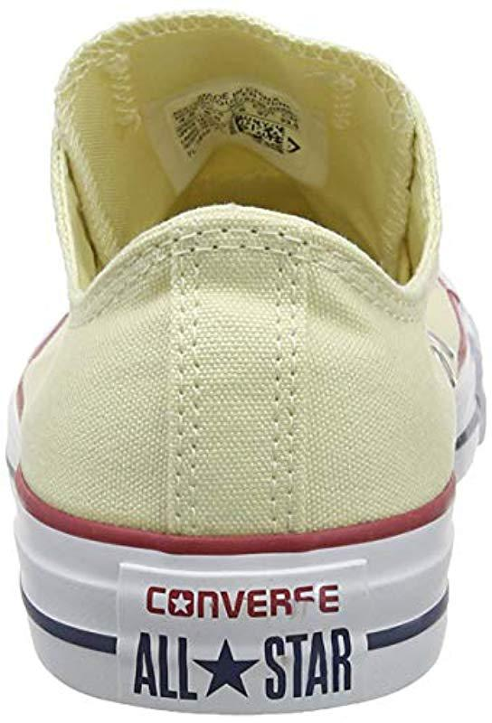 2e6eafcfb1be Converse - Multicolor Chuck Taylor All Star Low Top (international Version)  Sneaker for Men. View fullscreen
