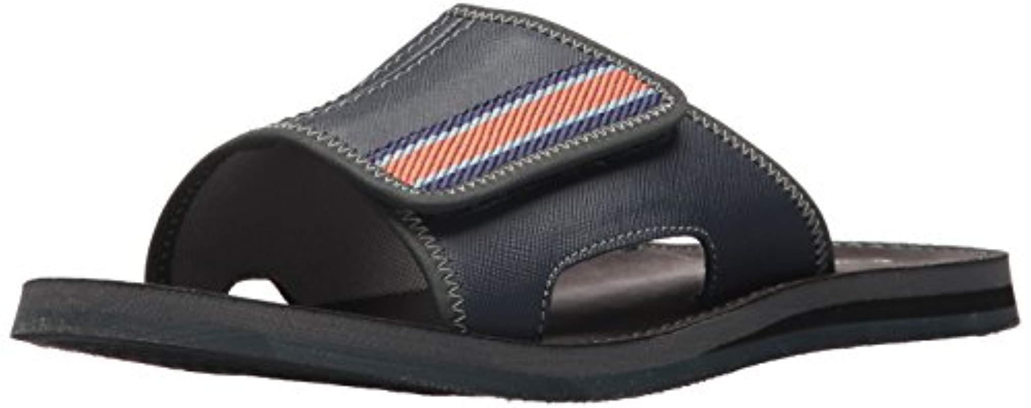 8ae88aa17b9c Lyst - Clarks Lacono Bay Slide Sandal for Men - Save 25%