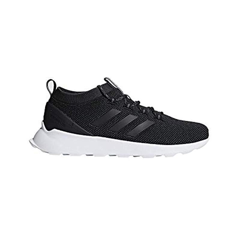 Lyst - Adidas Questar Rise Running Shoe c3182e33e
