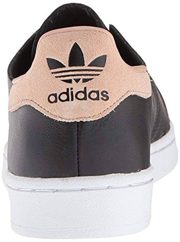 326a3edba10f Lyst - adidas Originals Superstar Decon W Running Shoe in Black ...