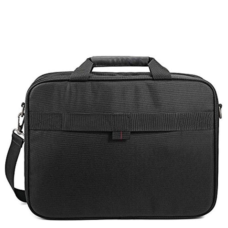 Checkpoint Friendly Laptop Bag For Men View Fullscreen