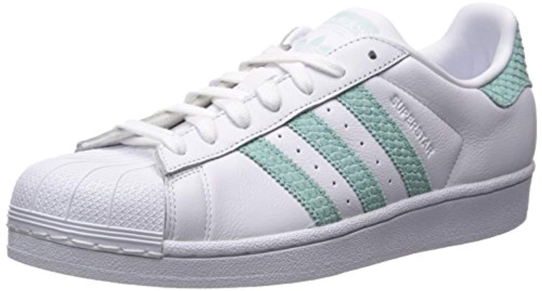 Lyst - adidas Originals Superstar W Sneaker ad4b1bd98